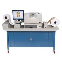 CX1200e il sistema di stampa laser professionale per etichette a colori