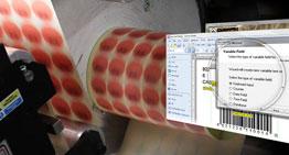 Software per stampa etichette Nicelabel