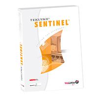 scatola del software TekLynx Sentinel