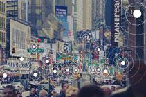 Soluzioni per la tracciabilità e rintracciabilità di oggetti, persone, merce e luoghi attraverso i Beacon