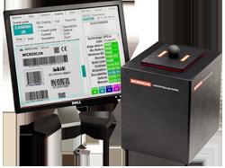 Prodotti - Verificatori Microscan-LVS 9510