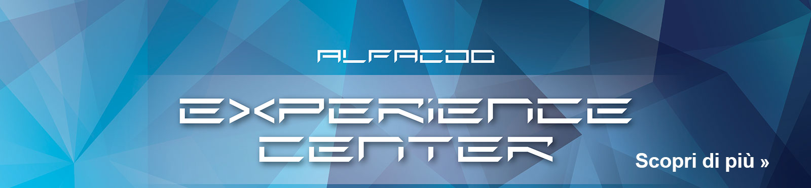 alfacod experience center