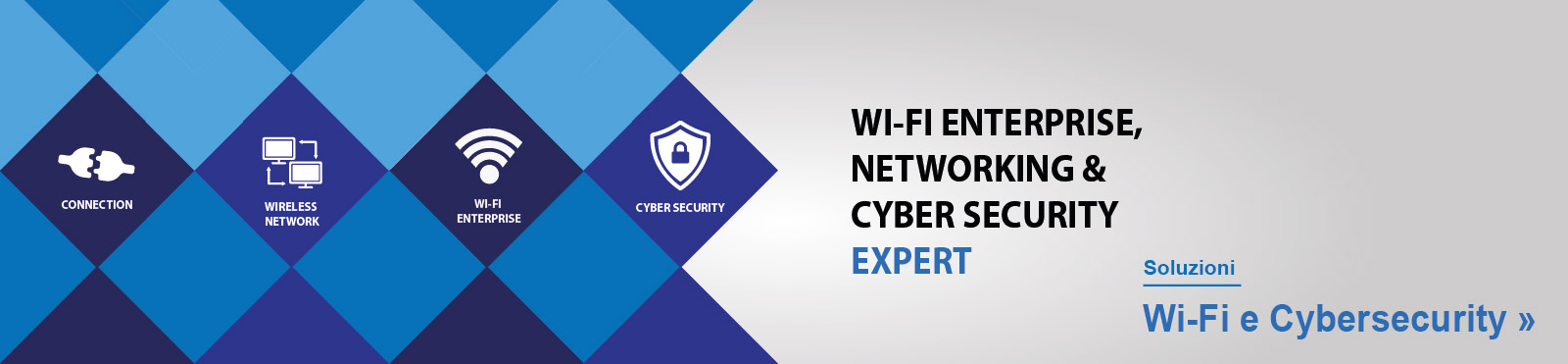 Wi-Fi, Networking e Cyber Security