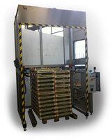 Torre di lettura barcode Alfavisio 2400