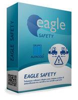 eagle safety sistema di sicurezza sul lavoro