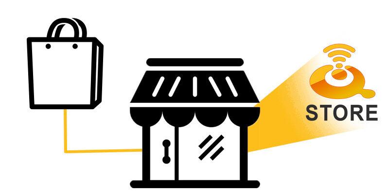 Software per gestione completa di un punto vendita: vendite, anagrafiche, promozioni, integrazione casse e bilance off-line, ecc.