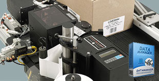 software dedicata all'automazione della stampa sui fine linea di produzione