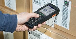 Identificazione manuale del packaging
